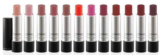 MAC Style Driven Pro longwear lipcreme