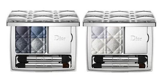 paletas Dior Blue Tie Palette