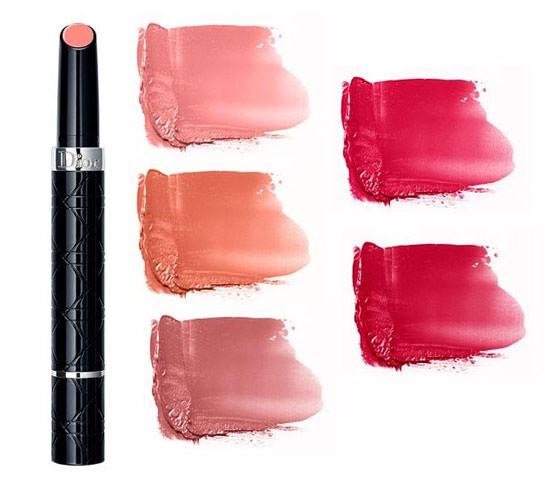 Serum de Rouge Crystal Luminous Color Lip Treatment SPF 20