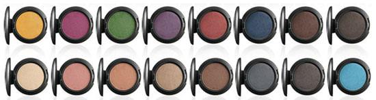 MAC Style Driven Pro longwear eye shadow