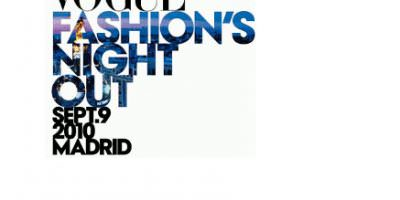 Fashion Night Out Madrid 2011