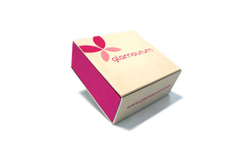 caja de Glamourum