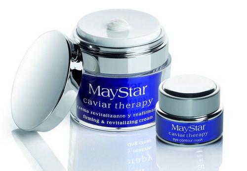 Caviar Therapy de Maystar