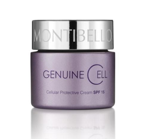 Cellular Protective Cream SPF 15 de Montibello