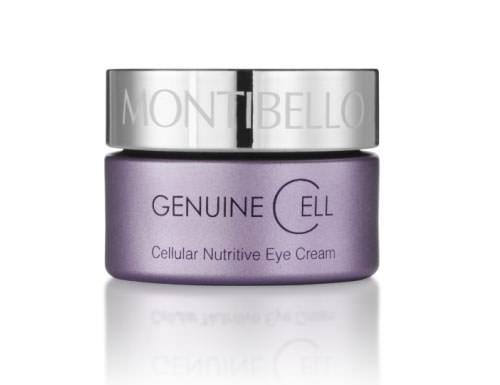 Cellular Nutritive Eye Cream de Montibello