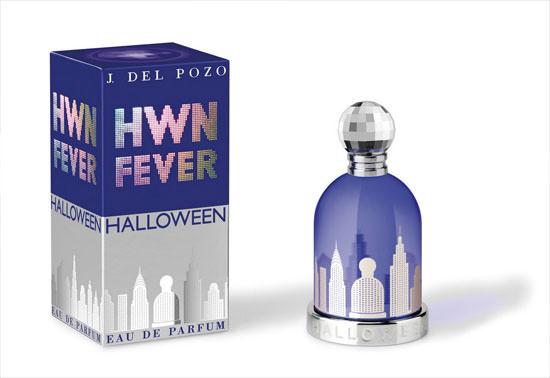 Halloween Fever de Jesús del Pozo