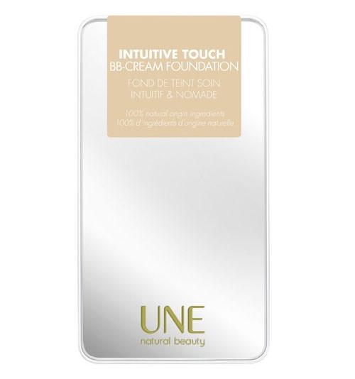 Intuitive Touch, la BB cream de Une