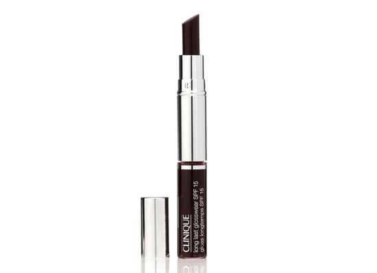 Duo Lipgloss/Lipstick Black Honey de Clinique