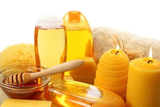 Rêve de Miel de Nuxe y las propiedades de la miel