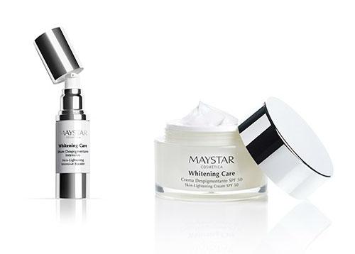 Whitening Care de Maystar