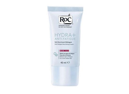 crema Hydra+ Anti-Fatigue de RoC