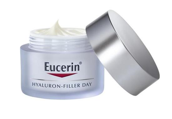 crema de día Hyaluron-Filler de Eucerin