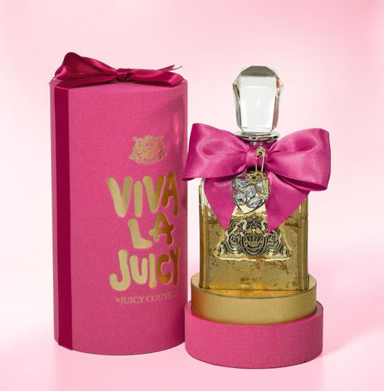 Viva la Juicy edición limitada
