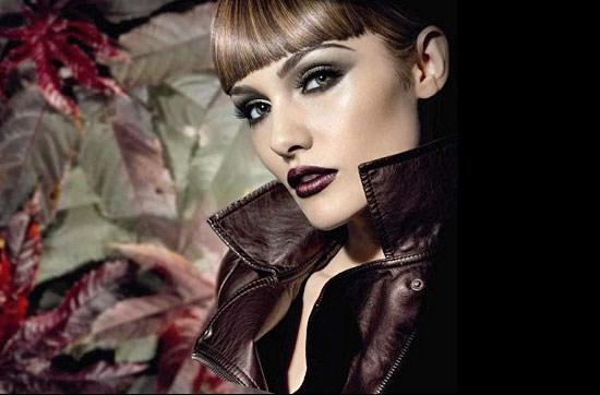 modelo Forest Groove de Isadora