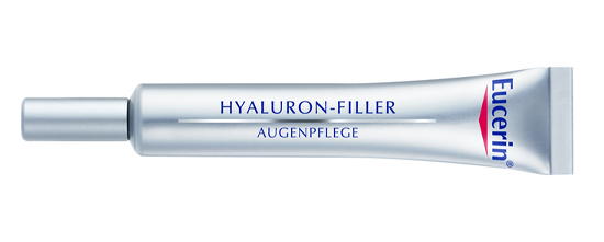 Hyaluron-Filler contorno de ojos