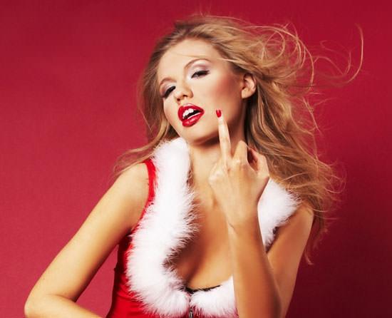 compras navideñas sin estrés