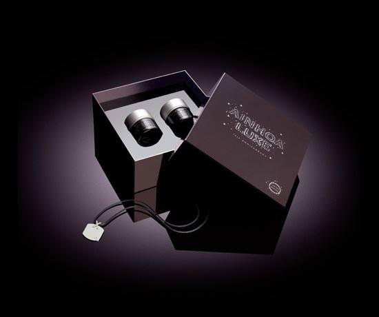 Ainhoa Luxe 10º aniversario