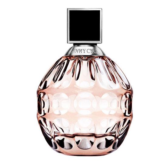 El perfume de Jimmy Choo