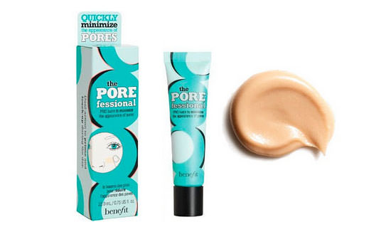 The PoreFessional de Benefit