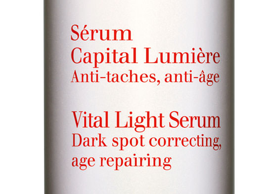 Sérum Capital Lumière antimanchas