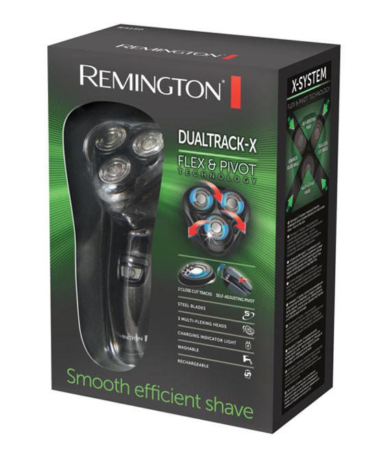 afeitadora Remington R4150 Dualtrack-X