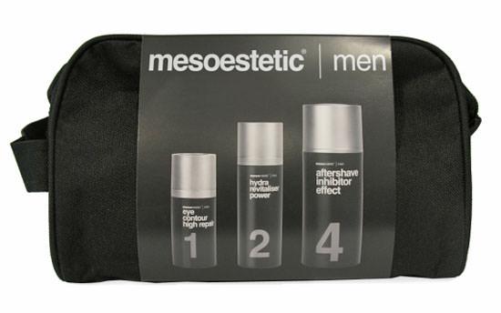 neceser Essential for men de Mesoestetic