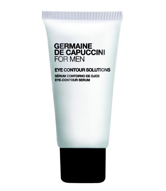 Eye Contour Solution Germaine de Capuccini For Men