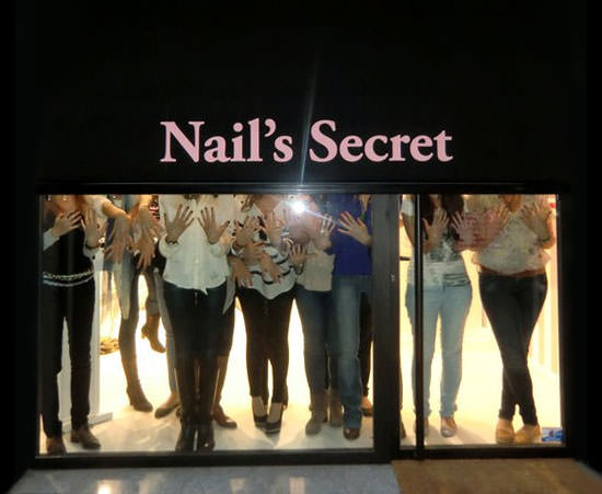 Nails Party en Nails Secret