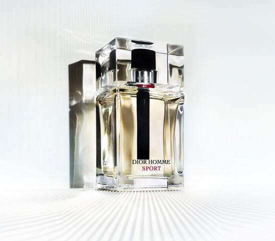 perfume Dior Homme Sport