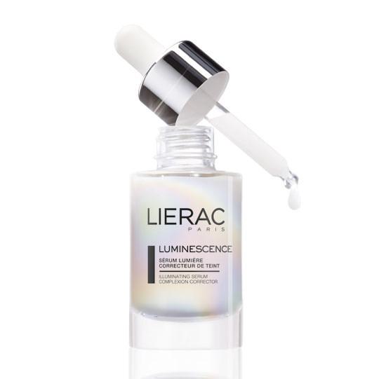 Luminescence sérum de Lierac