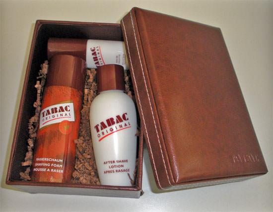 set Tabac Original