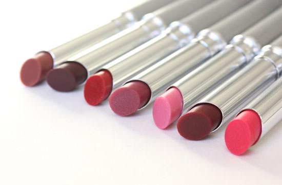 colores Almost Lipstick de Clinique