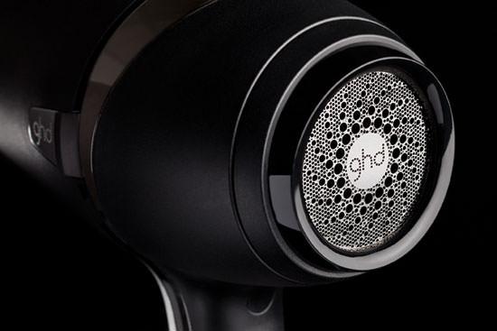 detalle Secador GHD Air