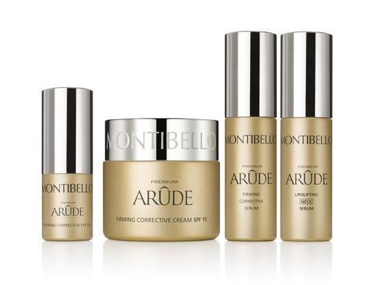 línea Arûde Premium de Montibello