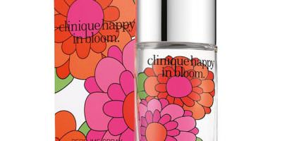 packaging Clinique Happy in Bloom