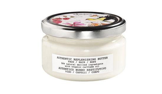 Authentic Replenishing Butter para rostro/ cabello/ cuerpo