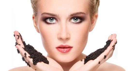 beneficios del extracto de caviar