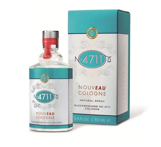 colonia 4711 Nouveau Cologne