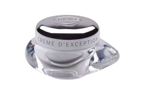 Crema d'Exception de Thalgo