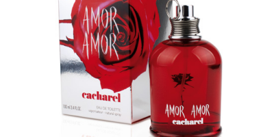edt Amor Amor de Cacharel