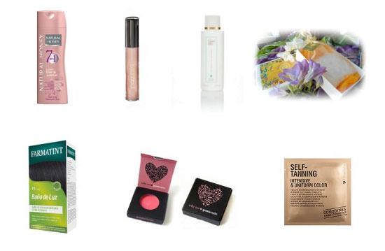 productos JolieBox de marzo