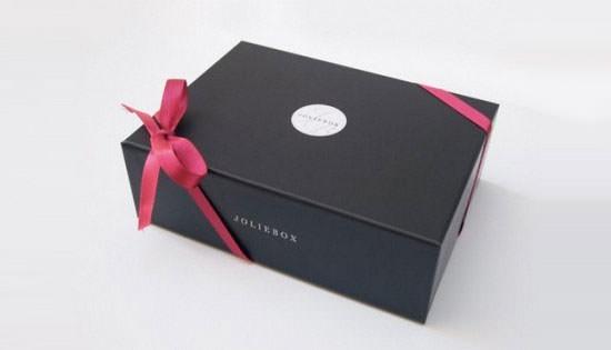 caja JolieBox