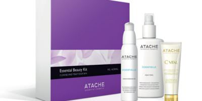Essential Beauty Kit de Atache