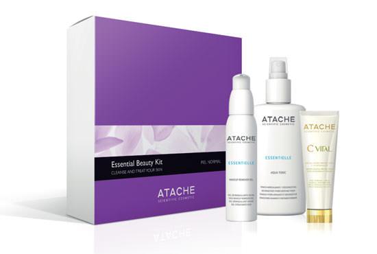 Essential Beauty Kit de Atache