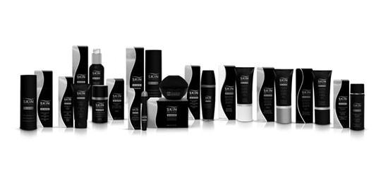 línea de productos Skin Method