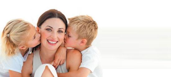 Especial Día de la Madre 2012