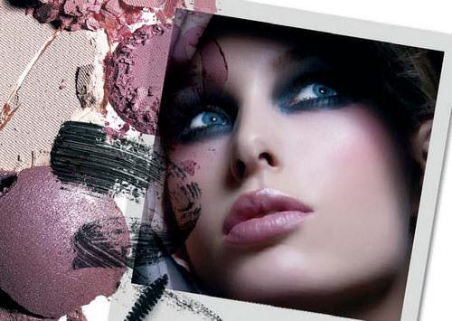 Maquillaje Être Belle