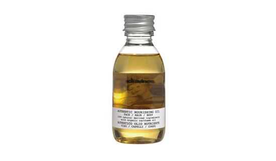 Authentic Nourishing Oil para rostro/cabello/cuerpo