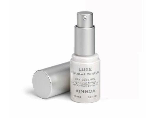 Contorno de ojos Eye Essence Luxe de Ainhoa Cosmetics