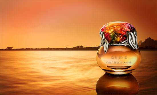 perfume Oriens de Van Cleef & Arpels